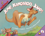 Jump, Kangaroo, Jump! : The Art of Calculating in Your Head - Stuart J. Murphy