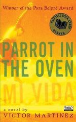 Parrot in the Oven : Mi Vida - Victor Martinez