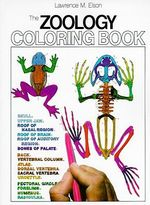 The Zoology Colouring Book - L. M. Elson