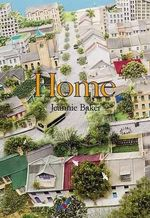 Home : Horn Book Fanfare List (Awards) - Jeannie Baker