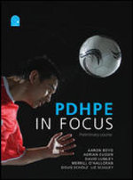 PDHPE in Focus - Preliminary Course - Aaron Boyd