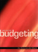 Budgeting - Alan Banks