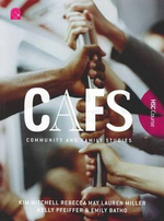 CAFS - Community and Family Studies HSC Course - Kim Mitchell