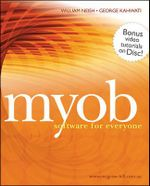 MYOB Software for Everyone - Bill Neish