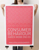 Consumer Behaviour - Karen Webb