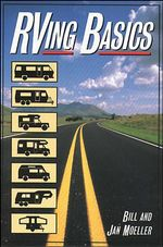 RVing Basics : Proceedings of the 3rd Fatigue in Transportation C... - Jan Moeller