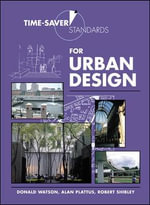 Time-saver Standards for Urban Design - Don Watson