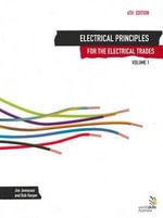 Electrical Principles : v. 1 - Jim Jenneson