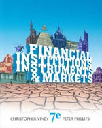 Financial Institutions, Instruments and Markets and Connect Access - Christopher Viney