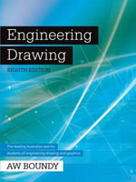 Engineering Drawing and Sketchbook - Albert Boundy