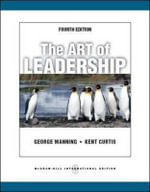 The Art of Leadership - George Manning