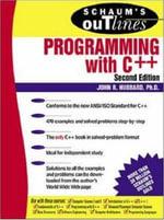 Schaum's Outline with C++ - John R. Hubbard