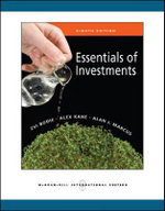 Essentials of Investments - Zvi Bodie