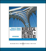 Numerical Methods for Engineers - Steven C. Chapra