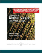 Fundamentals of Digital Logic - Stephen Brown