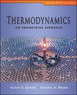 Thermodynamics : An Engineering Approach : 7th Edition - Yunus A. Cengel