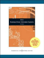 Business-driven Information Systems - Paige Baltzan