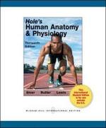 Hole's Human Anatomy and Physiology - David N. Shier