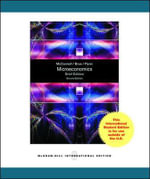 Microeconomics Brief Edition : Selected Chapters from Economics - Campbell R. McConnell