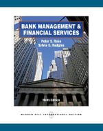 Bank Management and Financial Services - Peter S. Rose