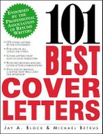 101 Best Cover Letters : Where & How to Sell Your Children's Stories & Illu... - Jay Block