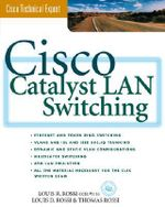 Cisco Catalyst Switches - Louis Rossi