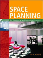 Space Planning for Commercial and Residential Interiors - Sam Kubba
