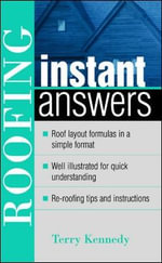 Roofing Instant Answers - Terry Kennedy