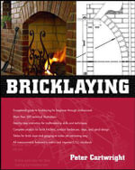 Bricklaying - Peter Cartwright