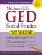 McGraw-Hill's GED Social Studies : Workbook - Kenneth Tamarkin