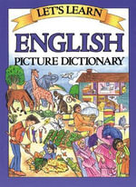 Let's Learn English Picture Dictionary - Marlene Goodman
