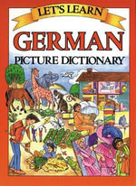 Let's Learn German Dictionary - Marlene Goodman