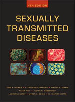 Sexually Transmitted Diseases - King K. Holmes