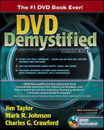 DVD Demystified with DVD : The Demystified Series - Jim Taylor