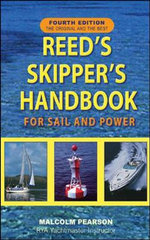 Reed's Skipper's Handbook : For Sail and Power - Malcolm Pearson