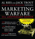 Marketing Warfare - Jack Trout