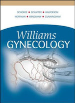 Williams' Gynecology - John O. Schorge