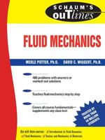 Schaum's Outline of Fluid Mechanics - Merle C. Potter
