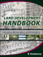 Land Development Handbook : Planning, Engineering, and Surveying - Dewberry & Davis