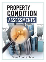 Property Condition Assessments - Sam Kubba