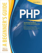 PHP : A Beginner's Guide - Vikram Vaswani