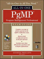 PgMP Program Management Professional All-in-one Exam Guide : All-in-one Exam Guide - Joseph Phillips