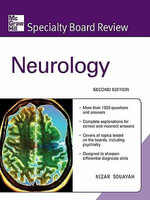 McGraw-Hill Specialty Board Review Neurology, Second Edition - Nizar Souayah