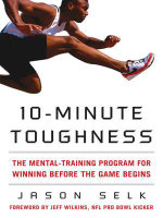 10-Minute Toughness : The Mental Training Program for Winning Before the Game Begins - Jason Selk
