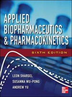 Applied Biopharmaceutics & Pharmacokinetics : Specialty Dosage Forms - Leon Shargel
