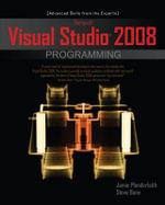 Microsoft Visual Studio 2008 Programming - Jamie Plenderleith