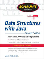 Schaum's Outline of Data Structures with Java - John R. Hubbard