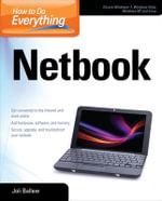 How to Do Everything Netbook - Joli Ballew