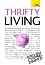 Teach Yourself : Thrifty Living - Barty Phillips