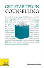 Teach Yourself Understand Counselling - Aileen Milne